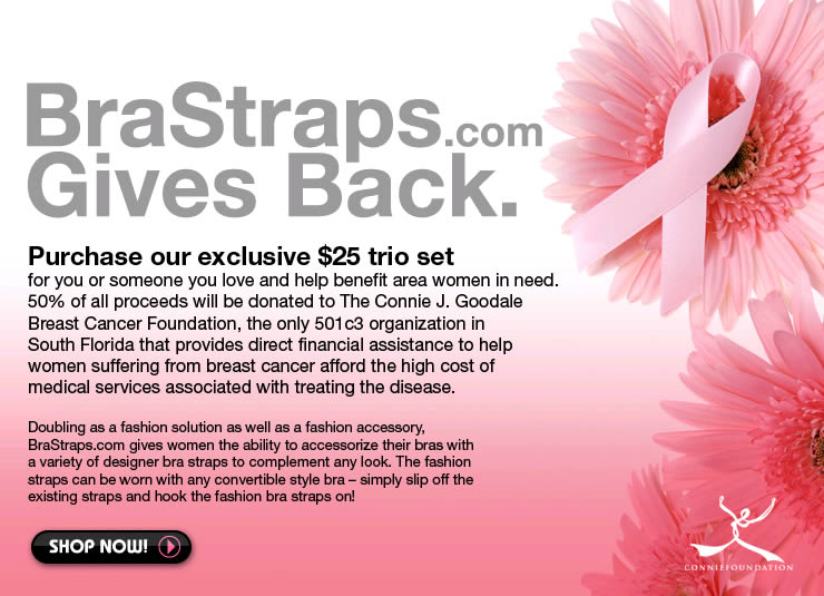 Support Breast Cancer!